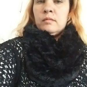 NWT Rue 21 faux fur scarf